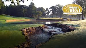 Mirimichi Golf Course in Memphis Tennessee