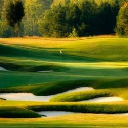 Richmond Golf Courses