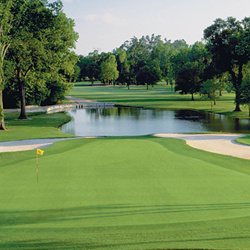 Golf Courses in Virginia