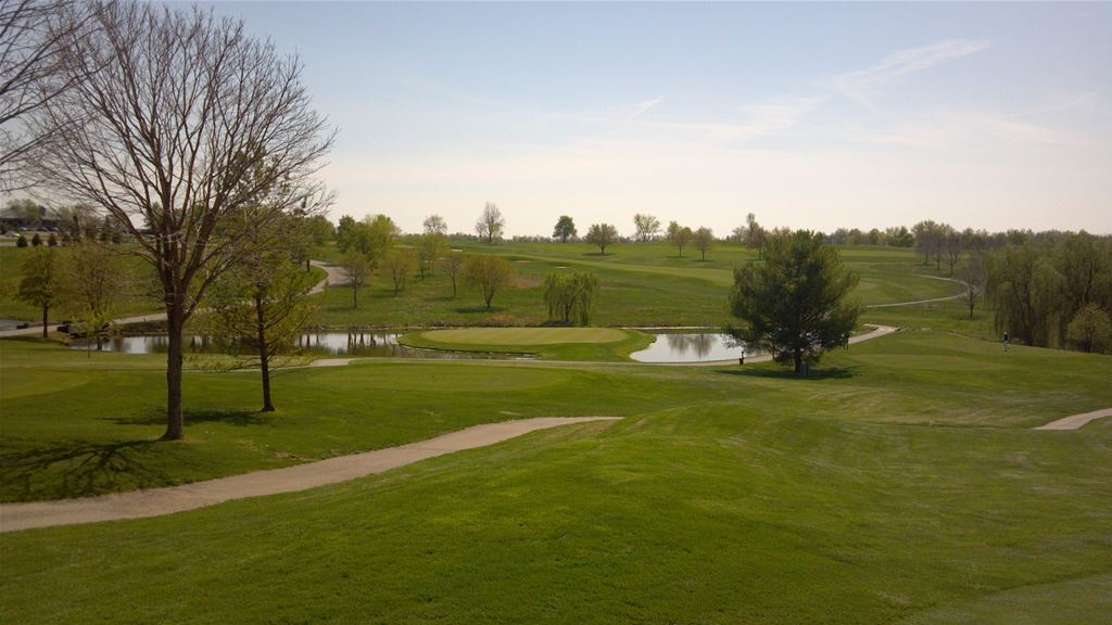 Bluegrass Golf Package