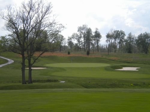Duckers Lake Golf Resort