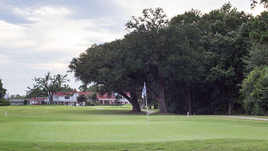 Villas at Hickory Hill Golf Getaway