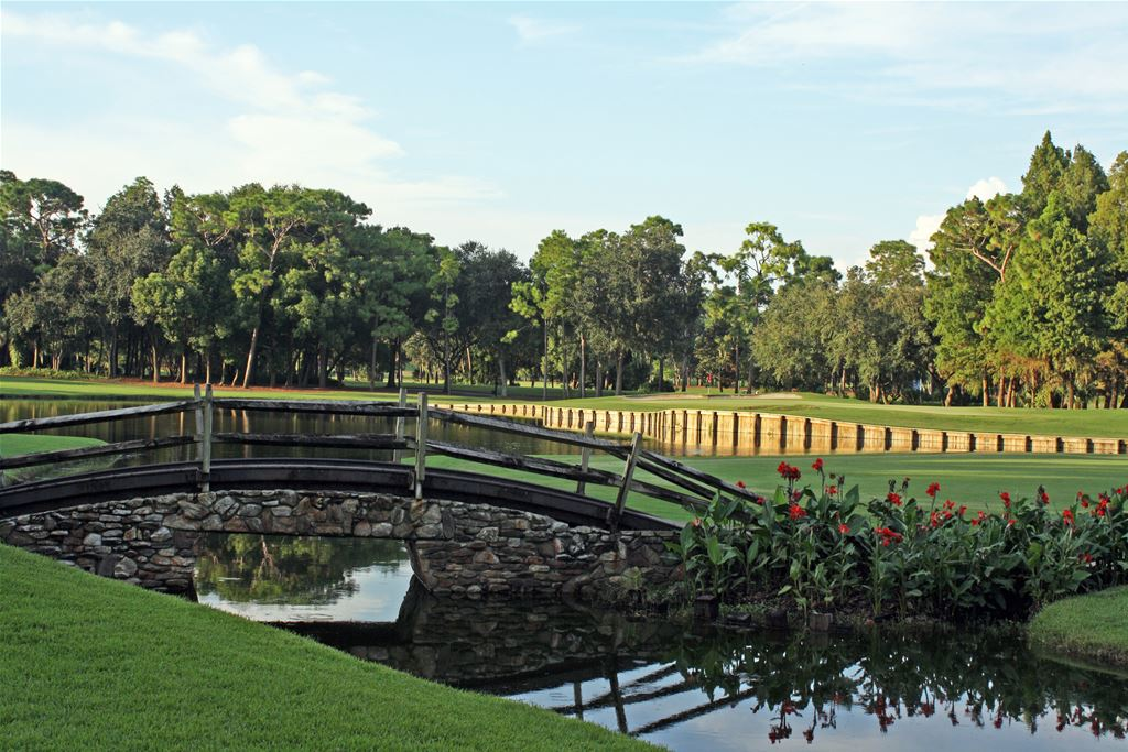 Innisbrook Resort and Spa Getaway