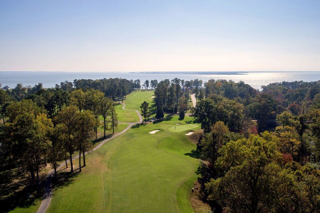 Kingsmill Resort and More