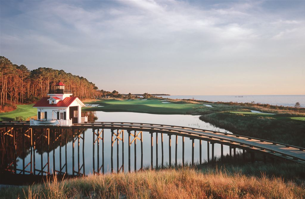 Virginia Beach Golf Package Westside