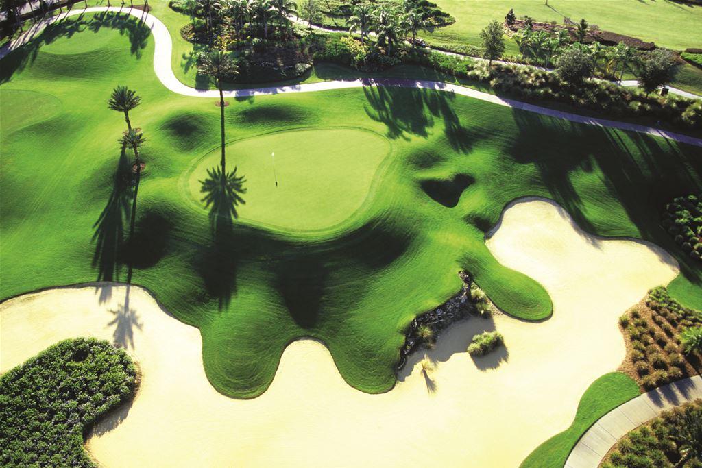 Reunion Golf Resort