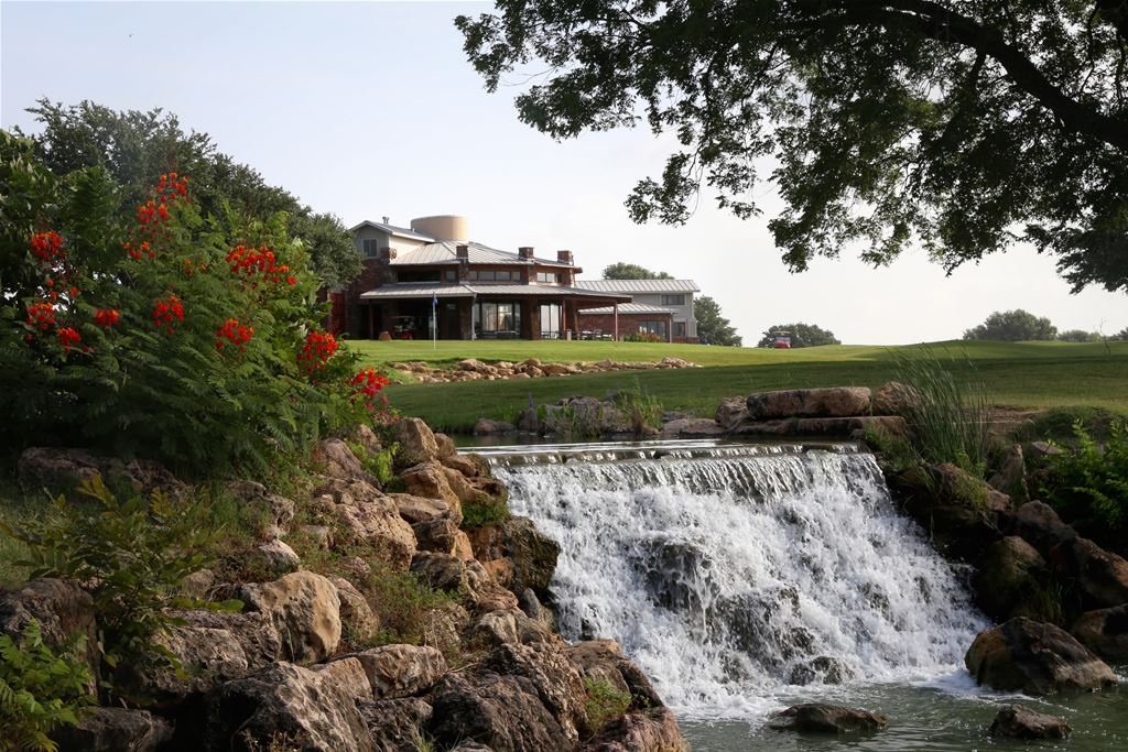 Downtown Austin Golf Package