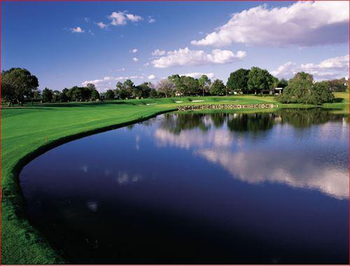 Arnold Palmer Bay Hill Club