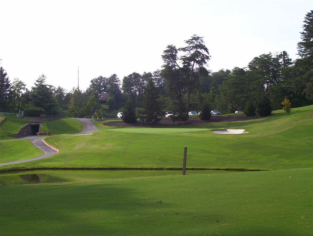Gatlinburg Country Club