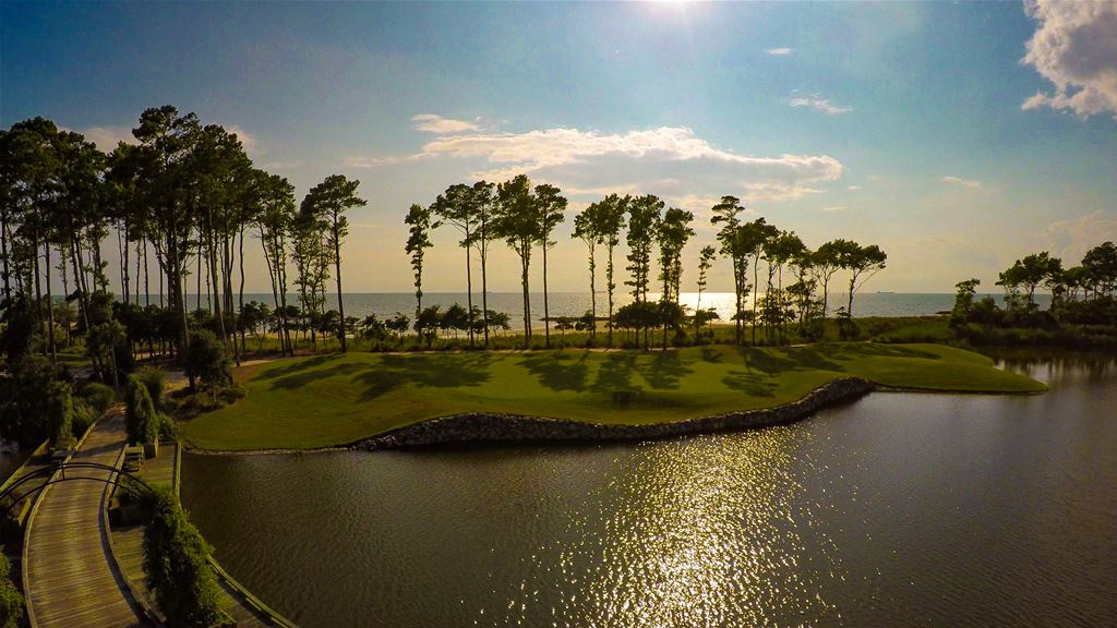 Oceanfront Golf Virginia
