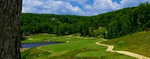 3 Nights and 4 Rounds In Chattanooga