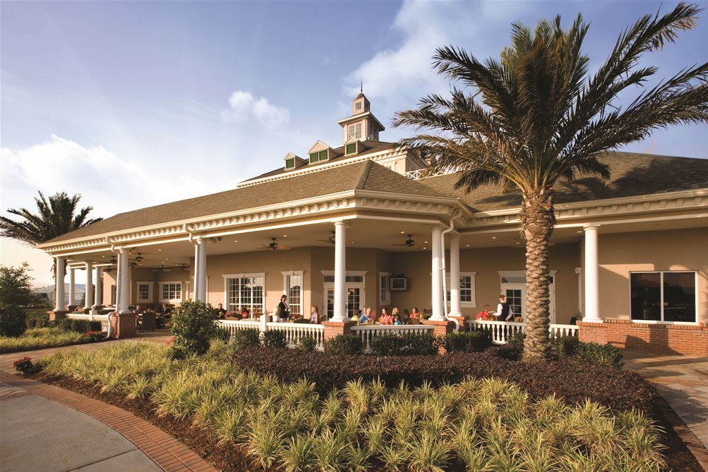 Reunion Resort Nicklaus Course
