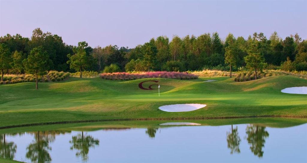 Cutter Creek Golf Club