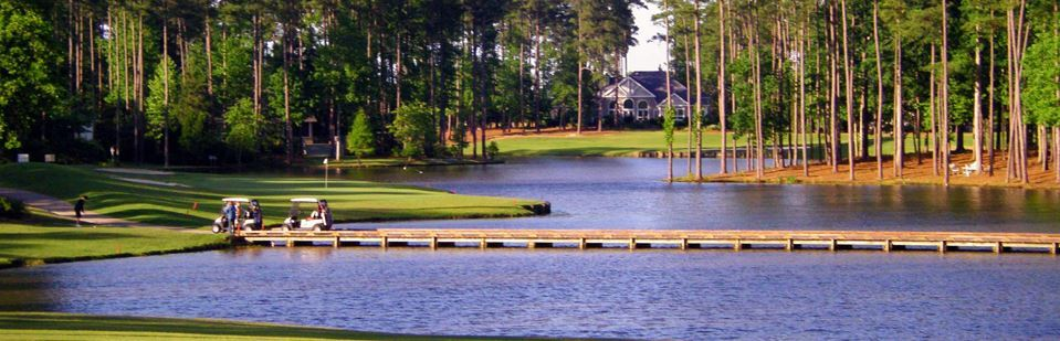 Cypress Landing Golf Course