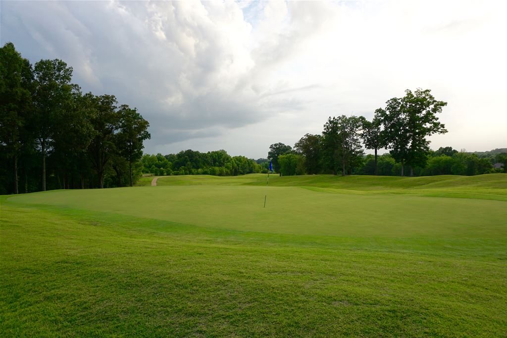 Cherokee Valley Golf Club