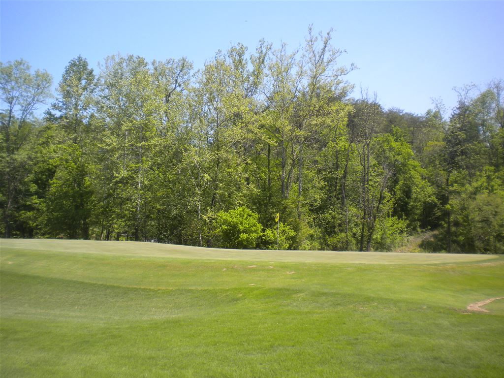 Sevierville Golf Club Highlands Course