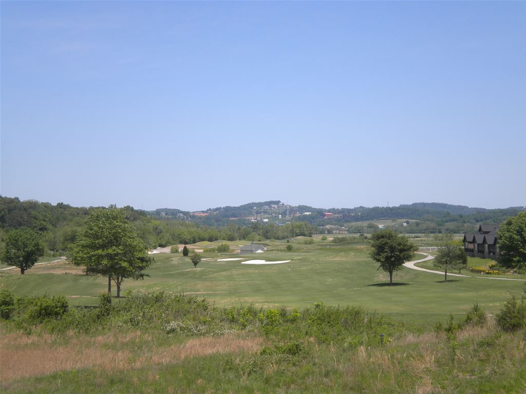 Sevierville Golf Club Highlands Course