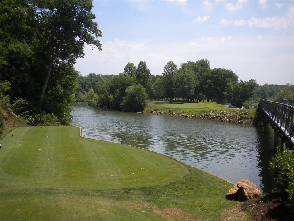 River Islands Golf Club
