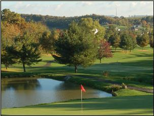 Blacksburg Golf Course