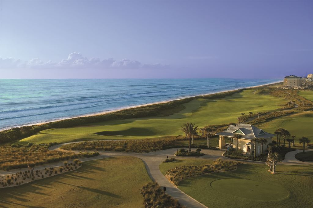 Hammock Beach Ocean Course
