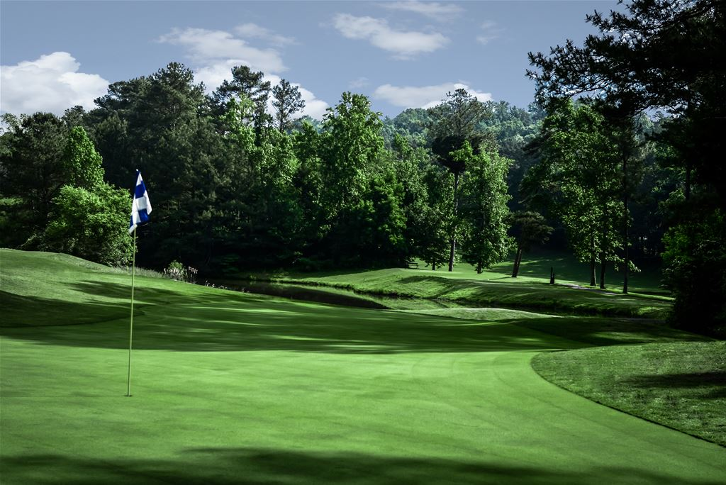 Chattanooga Golf Course