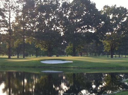 Glen Eagle Golf Course