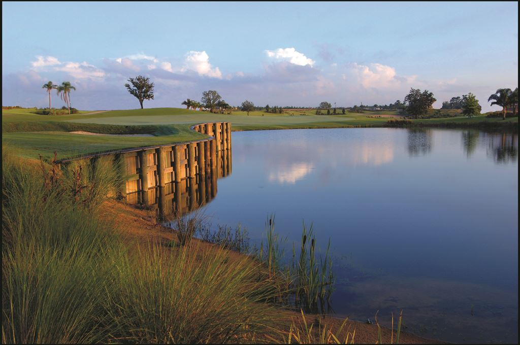 Reunion Resort Nicklaus Course