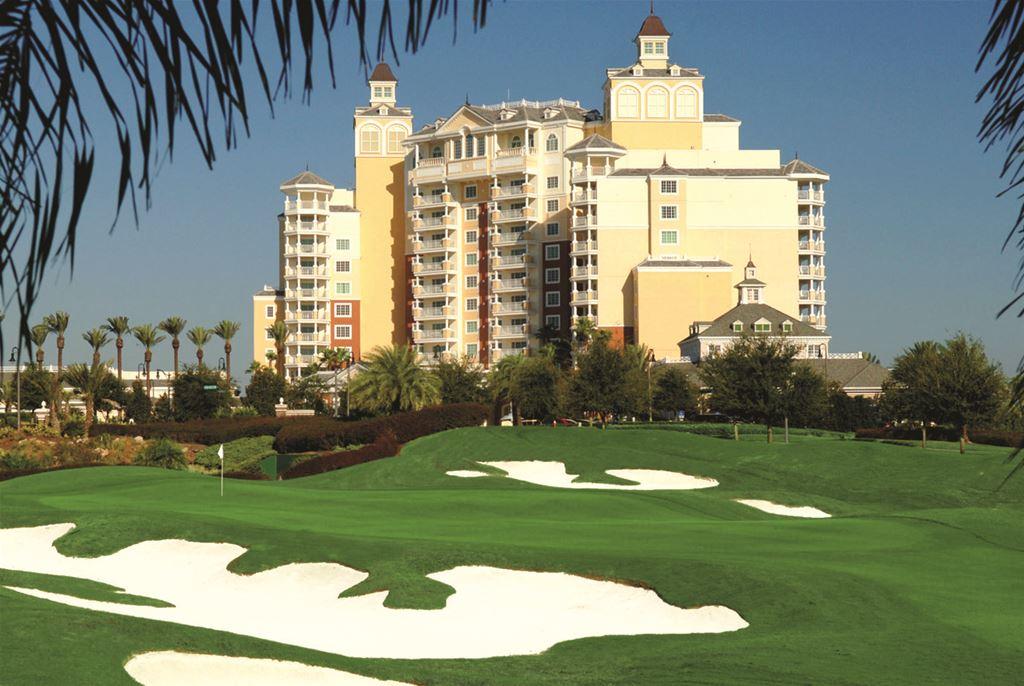 Reunion Resort Palmer Course