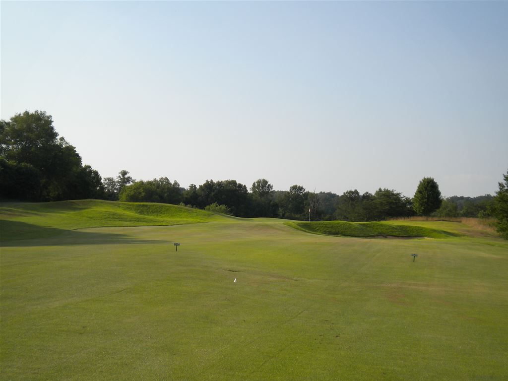 River Islands Golf Club