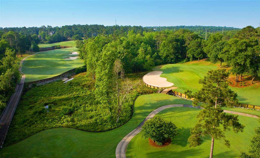 Alabama golf alabama golf packages gulf shores golf for Craft farms gulf shores al