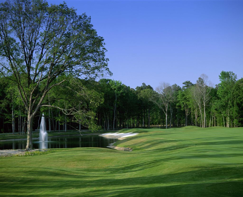 Hampton Roads Golf Course