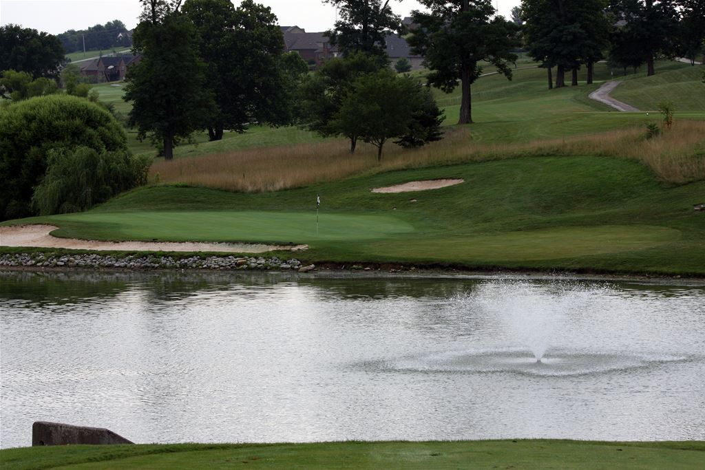 Lexington Golf Information | Golf Specials, Courses, Maps, Weather on