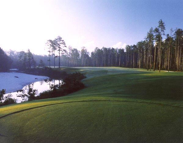 Biloxi Golf Course