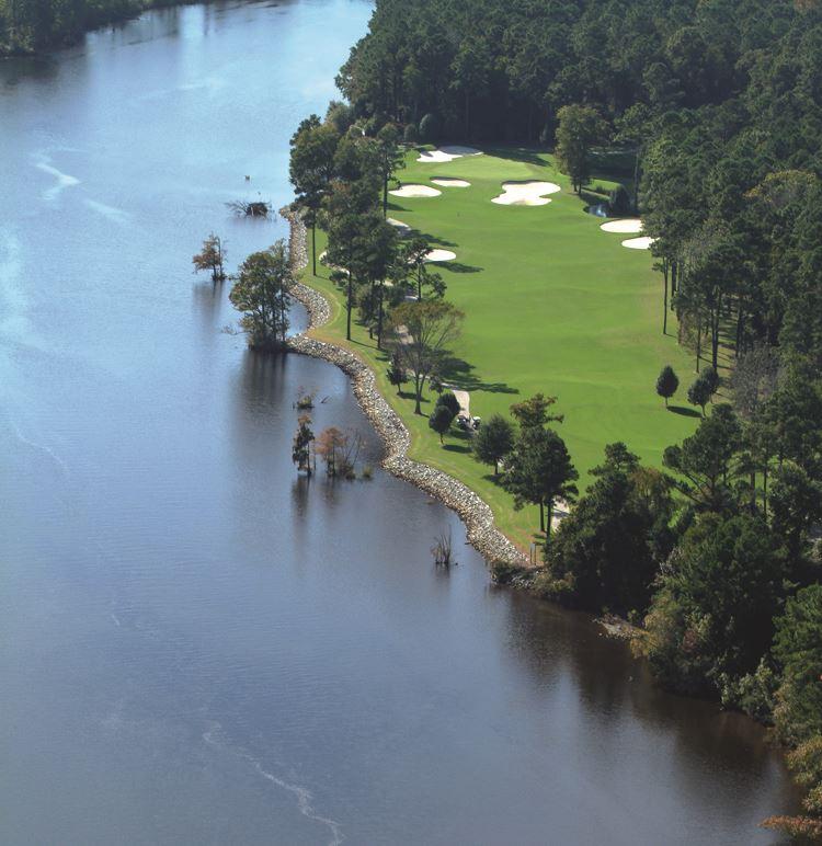 Arrowhead Golf Course Myrtle Beach