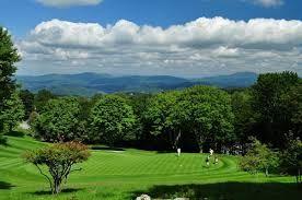 Asheville Golf Getaway