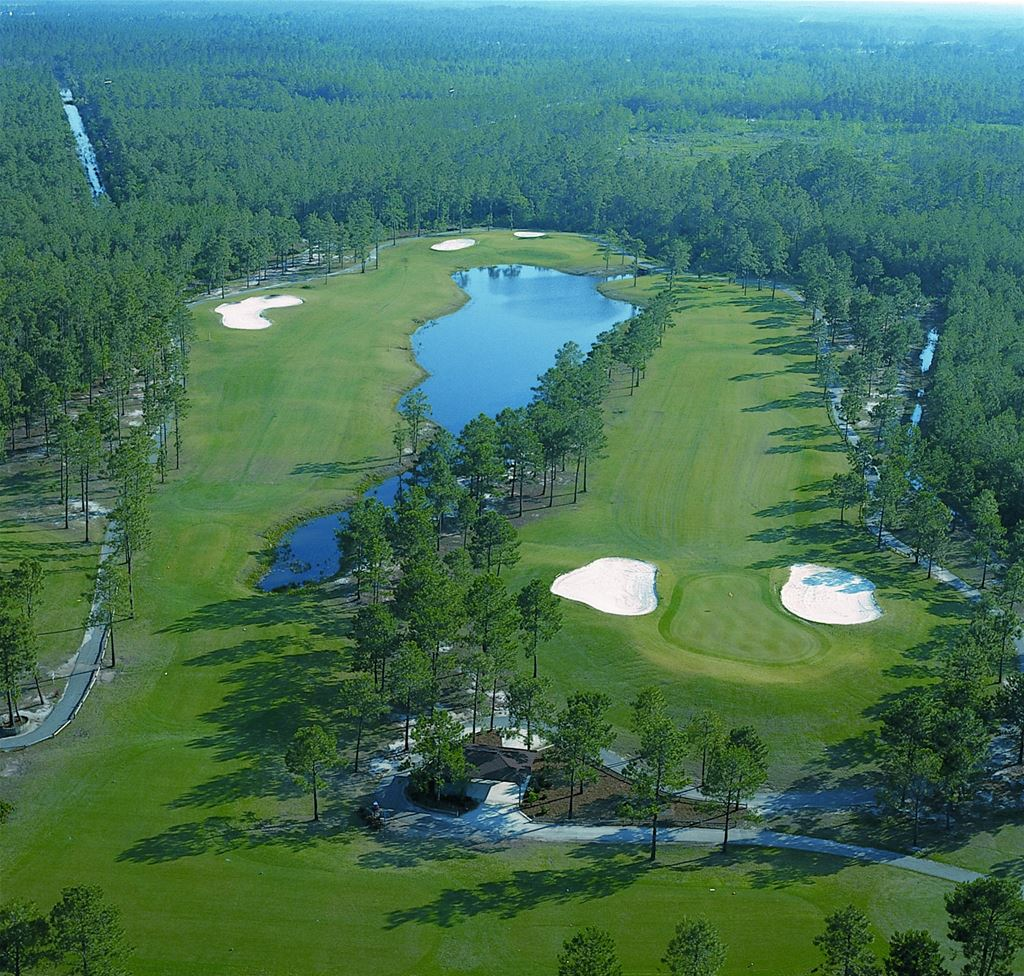 Beginner golf courses myrtle beach