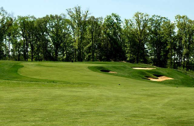 Fredericksburg Golf Package Special