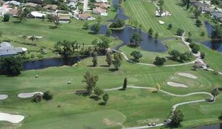 Cypress Creek Golfers Club