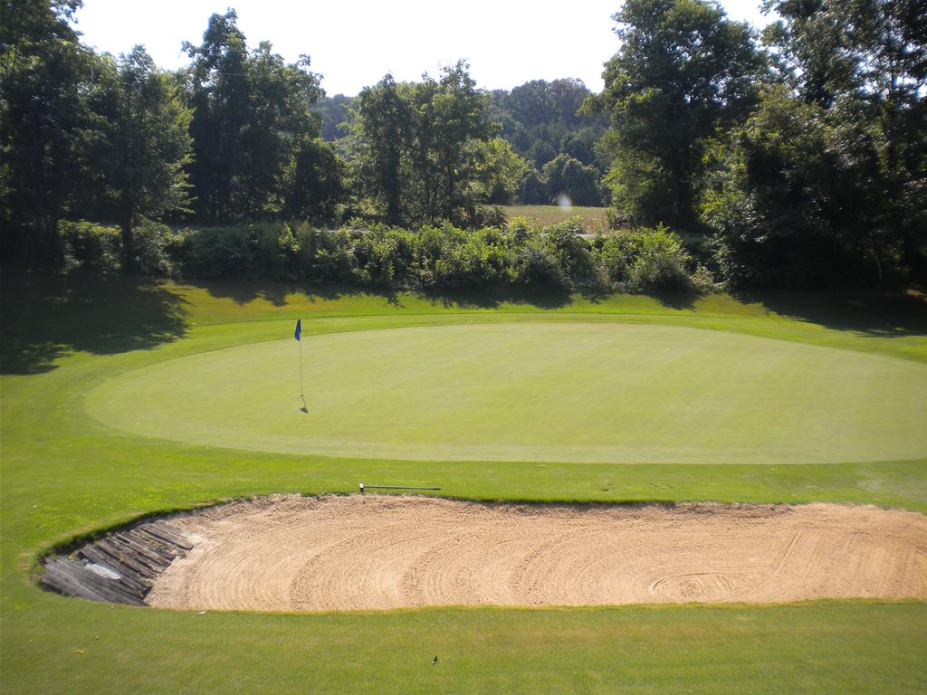 Dandridge Country Club