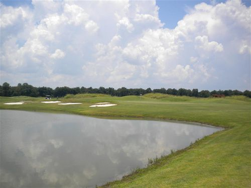 River Bend Links