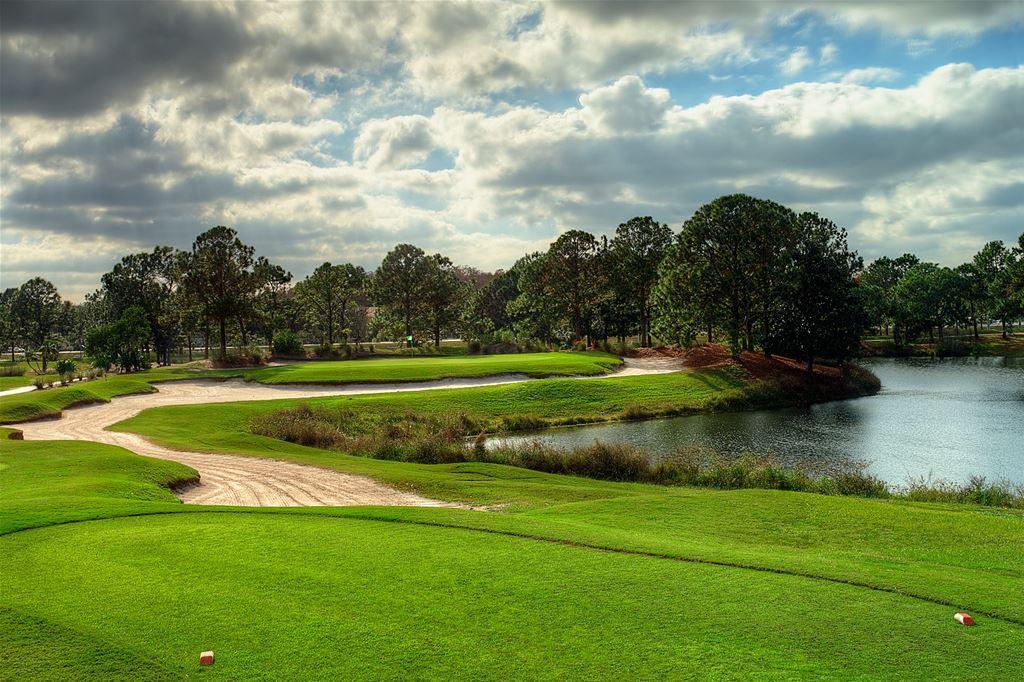Hunters Creek Golf Club