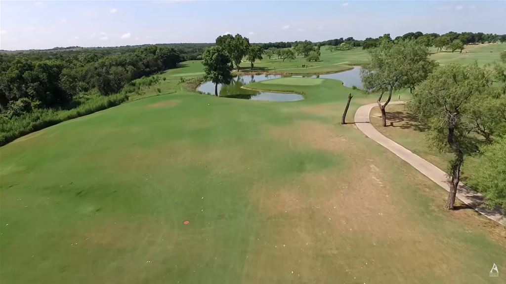Jimmy Clay Golf Course