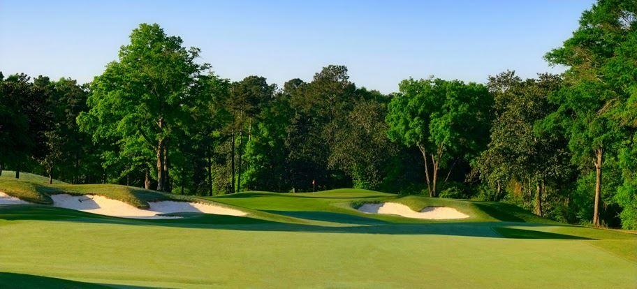 Magnolia Grove Falls Course