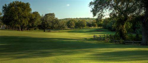 Onion Creek Country Club