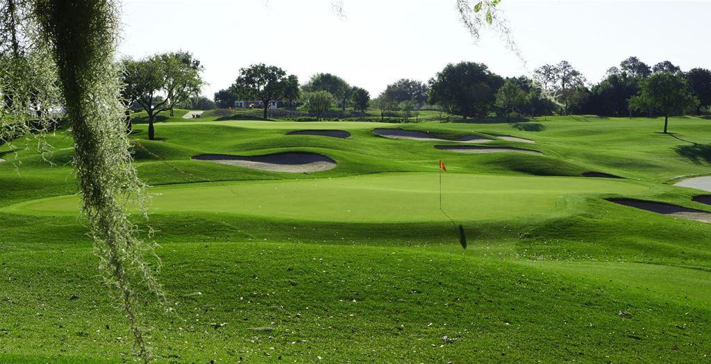 Orange County National Par Package