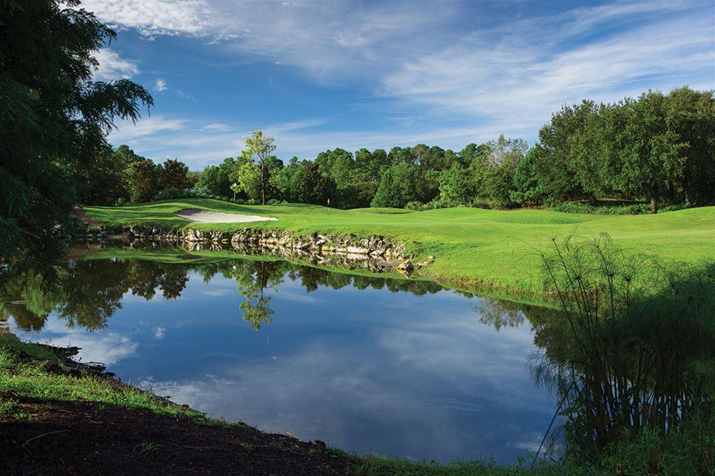 Legends Course at Orange Lake Golf Resort