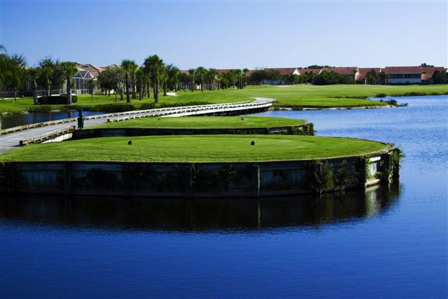 Tampa Ultimate Golf Trail 3N 3R