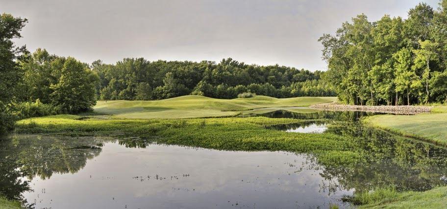 Hampton Cove River Course