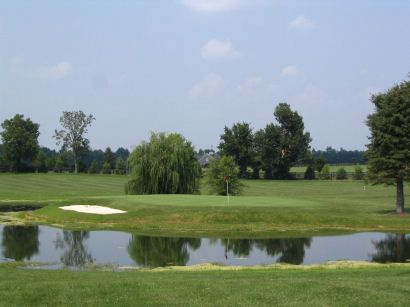 The Brook Golf Course