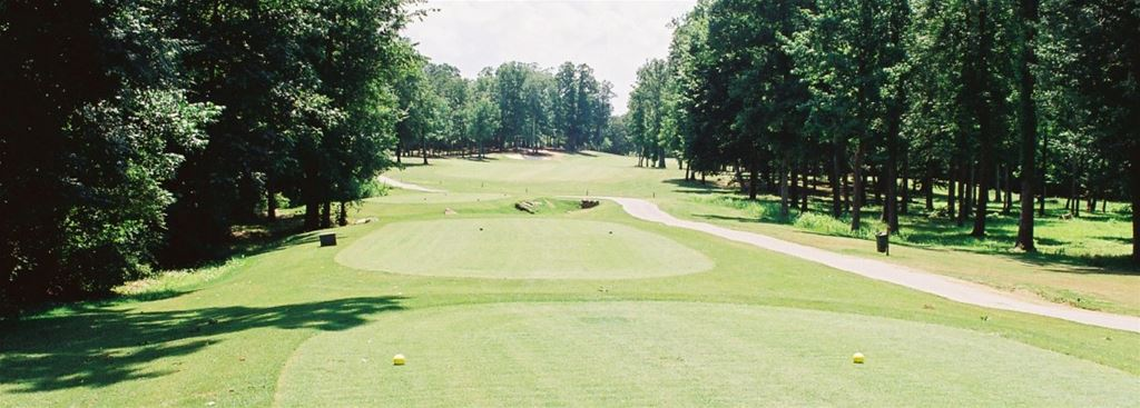 Charlotte Golf Course